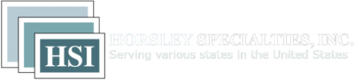 Horsley Specialties
